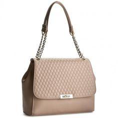 Torebka NOBO - NBAG-C0100-C004 Różowy Shoulder Bag, Bags, Fashion, Handbags, Moda, Fashion Styles, Shoulder Bags, Fashion Illustrations, Bag