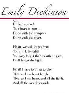 Emily Dickinson Lyric Poetry, Poetry Quotes, Book Quotes, Middle School Books, Poetry Foundation, Poem A Day, Forget Him, American Poets, Special Words