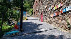 Elementos à solta - Cerdeira Village