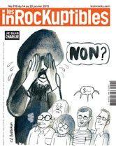 Les inRockuptibles n°998 du 14 janvier 2015