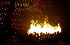 London 2012: The Opening Ceremony - In Focus - The Atlantic