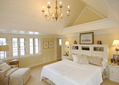 Renovations & Remodels - traditional - bedroom - minneapolis - The Landschute Group