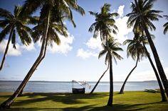 DEDON Island Philippines (DEDON Places)