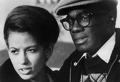 Cynthia Davis & Glynn Turman (1975)