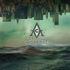 ALL VOWS COLLAPSE – All Vows Collapse (E.P.)
