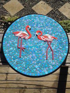 Flamingo Table