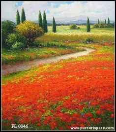 tuscan landscaping - Google Search