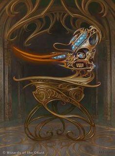 Sword of Fire and Ice: Volkan Baga