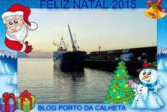 PORTO DA CALHETA: Natal 2015