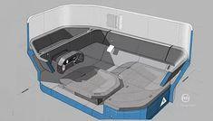 MOBILIZE | janindesign Car Interior Sketch, Car Design Sketch, Interior Rendering, Car Sketch, Design Art, Corporate Design, Branding Design, Design Strategy, Transportation Design
