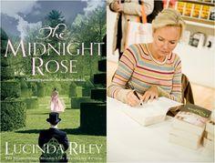 Il profumo della rosa di mezzanotte – Lucinda Riley