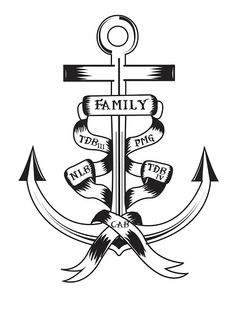 Family Tattoo Quotes for Men