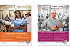 Christian Hospital 2012 Advertising Campaign