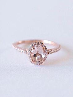 Décontracté 18k Élégant Mode Bague Diamant Or W/ At Any Cost Or
