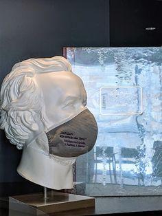 Sculpture, Statue, Bayreuth, Bavaria, Sculptures, Sculpting, Carving