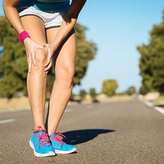 Your knees have a thankless job. They bear the brunt of your body weight while helping you walk, run, and move seamlessly—all without much complaining. But if you find that your knees are starting to speak up, specifically when you run, it's important to pay attention to what they're trying to tell you. Here, the most common reasons for running-induced knee pain and what to do about it. - Fitnessmagazine.com