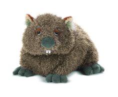Webkinz Wombat