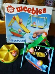 """Remember the catch phrase. """"Weebles wobble but they don't fall down."""" Oh, yeah! 1970s Childhood, My Childhood Memories, Childhood Toys, Great Memories, School Memories, Baby Memories, Retro Toys, Vintage Toys, Antique Toys"""