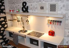 Mini kitchen ideas 3