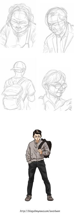 http://blog.ohmynews.com/overkwon/535130 오버권 아이패드 스케치 overkwon iPad sketch