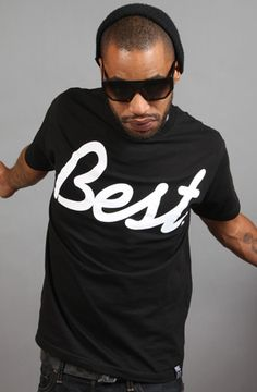 BEST TEE by Breezy Excursion