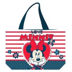 Borsa da spiaggia Minnie Love