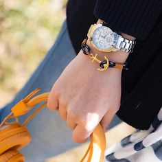 Weekend essentials. Tag #tomhope for reposts and visit www.thetomhope.com to find your favorite bracelet.