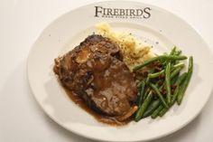 Firebirds Meatloaf Gravy