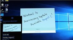 Microsoft fights against ransomware with Windows 10 Anniversary Update