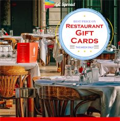 Buy discount gift cards from across 700 plus brands and strike fabulous deals with up to off on Gift Card Spread. Shop smart online for the best gift cards. Gift Card Deals, Best Gift Cards, Buy Discounted Gift Cards, Restaurant Gift Cards, Discount Gift Cards, Restaurants, Gifts, Food, Presents
