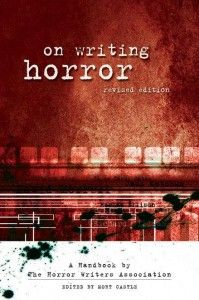 How to Write Horror:The Horror Genre: On writing Horror and Avoiding Cliches