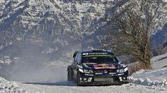 WRC – Monte Carlo 2016 : Ogier vainqueur, Neuville a failli tout perdre