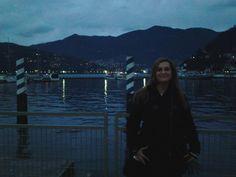 Lago di Como, Como (CO) 05 - Yol davanti il Lago