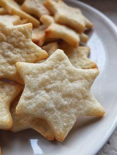 Ízőrző: Túrós csillagok (Váncza recept)