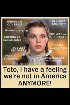I have that same feeling and her face says it all.....I AGREE WITH THIS ONE.....I FEEL THE SAME WAY TOO...