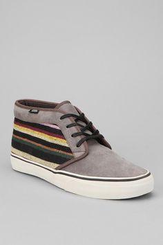 Urban Outfitters - Vans California Chukka Boot Guata CA Sneaker