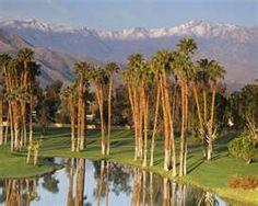Palm Springs - Palm Springs California
