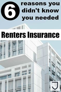 Think you don't need renters insurance? Think again. From help with co-signing to help with a security deposit, here's six reasons why you need to consider Jetty Renters Insurance. Travel Insurance Companies, Renters Insurance, Best Insurance, Insurance Marketing, Home Insurance, Travel Guides, Travel Tips, Places To Travel, Travel Destinations