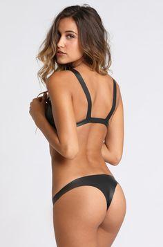 82a5dd8cfd8ab 2015 MIKOH SWIMWEAR Hana Neoprene Bottom   SHOP @ ExpressSwimsuits.com