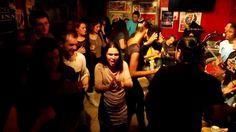 Festa caliente by PAGODE DO BRAZIL en BRAZIL TIME Casa Latina Bordeaux 2...  BRAZIL TIME à la CASA LATINA ( bordeaux)  21H00 BAL BRESILIEN !!!!!! minuit TAÏNOS TIME !!!!!!  CASA LATINA devient pour la soirée CASA DO BRAZIL ! avec les musiciens du groupe PAGODE DO JAMBO ! La voix et la danse sont à l'honneur comme dans la plupart des musiques brésiliennes. !  PAGODE DO JAMBO, c'est 5,6 musiciens passionnés par leur pays et leurs traditions !!