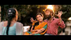 Agasatha Official Video Song - Cuckoo | Featuring Dinesh, Malavika