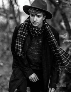 Kitty Cowell - Fashion Stylist — Luke Newberry for Stylenoir cover shoot 'Frontier. Luke Newberry, In The Flesh, Fantastic Beasts, Fashion Stylist, Beautiful People, Stylists, Kitty, Cover, Remus Lupin