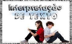 30 Atividades com interpretação de Textos | Armário do Professor