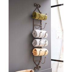 deko im badezimmer - update | deko und wände, Badezimmer