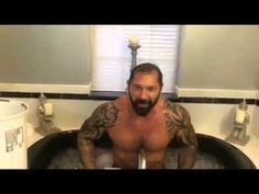 "Dave Batista on ALS Ice Bucket Challenge - ALS Ice Bucket Challenge - FuTurXTV & Funk Gumbo Radio: http://www.live365.com/stations/sirhobson and ""Like"" us at: https://www.facebook.com"
