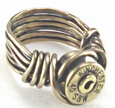 Bullet Shell Jewelry - @Molly Simon Simon Simon Simon Simon Simon weisberg