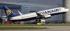 Billigflieger Ryanair