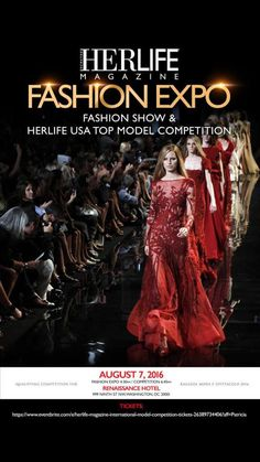 HLM Flyer for Show