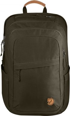 a342dba8547 Simple and durable everyday backpack made from durable G-1000 HeavyDuty Eco  in recycled polyester