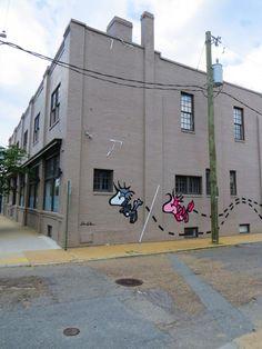 WOULDSTALK, Richmond Mural Project | Blog - The Art of David Flores
